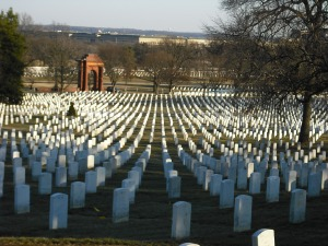 arlington-national-cemetary-350566_1280