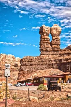 Southwest USA