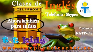 www.telephoneteacher.es