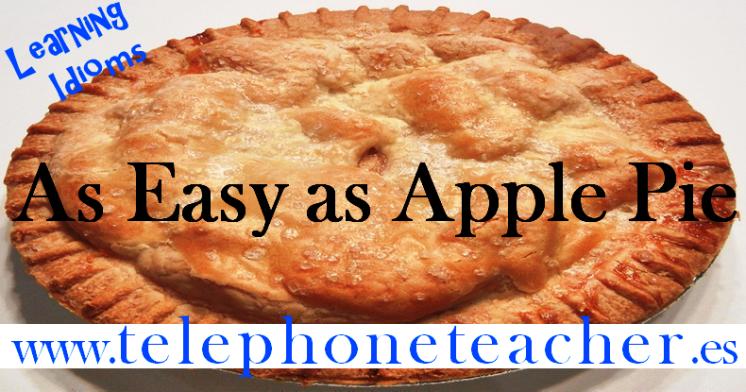 as apple pie