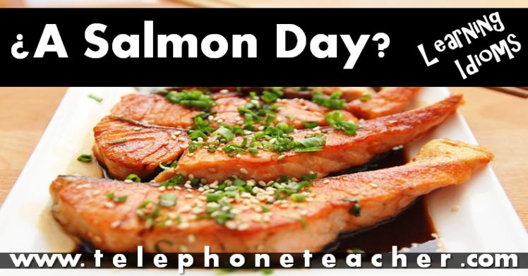salmon tt