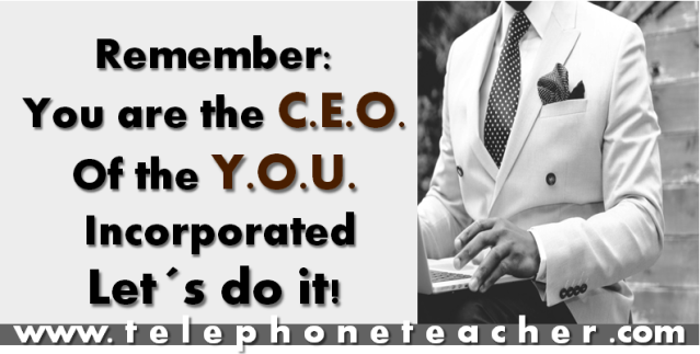 ceo of the you