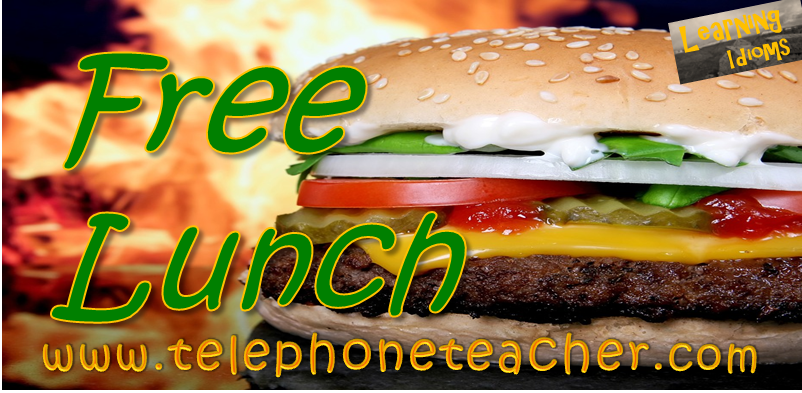 Free Lunch – Qué significa