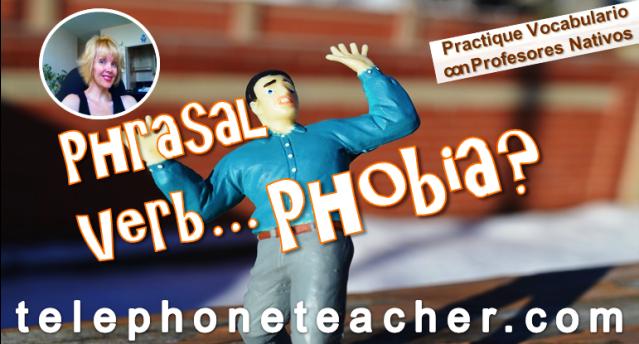 phrasak verb phobia