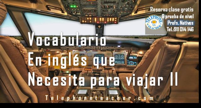 travel vocab. 2