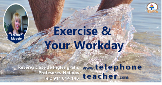 exercise-and-your-workday