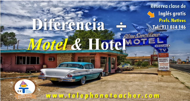 motel-hotel