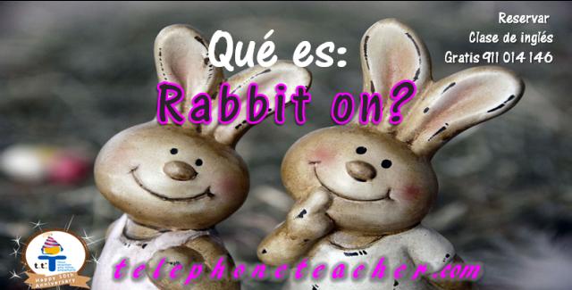 rabbit-on