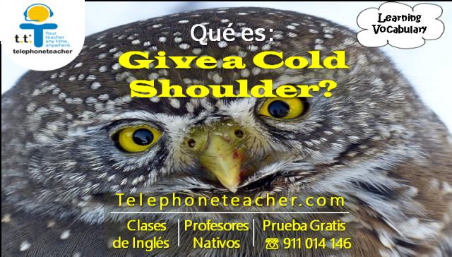 give-a-cold-shoulder