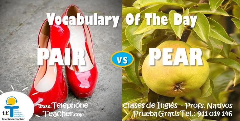 Pair & Pear