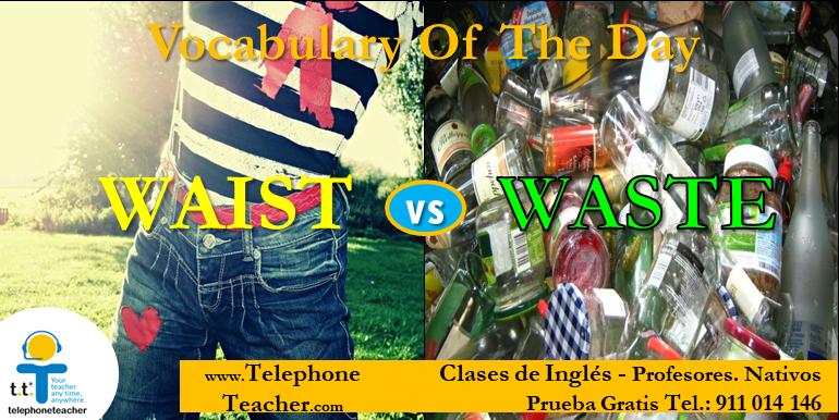 Quieres saber qué tienen en común estas dos palabras?