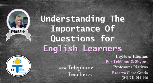importance of questions