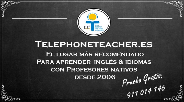 Aprender idiomas con los mejores profesores nativos