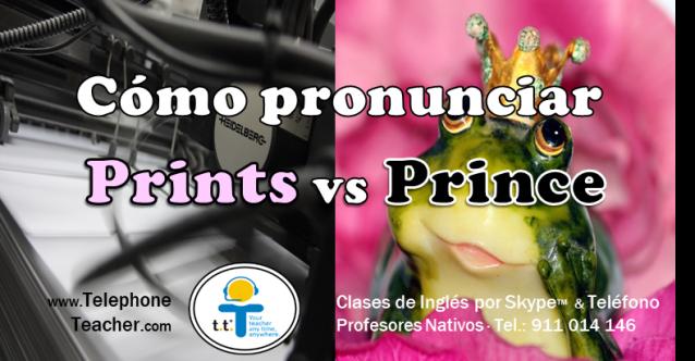 prints vs prince