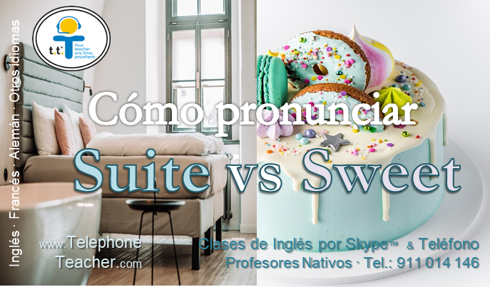 Suite Vs Sweet