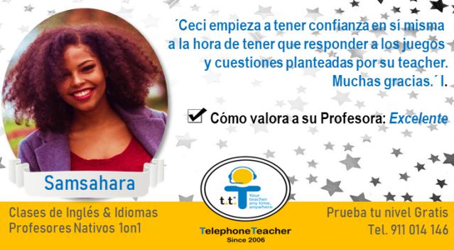 samsahara telephoneteacher yellow